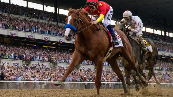 2018 Belmont S Presented By Nyra Bets America S Best Racing