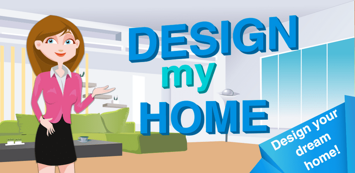 Design My Home » Android Games 365