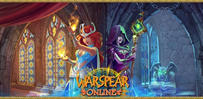 Warspear Online Review