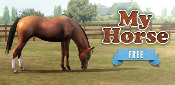 realistic horse games # 41