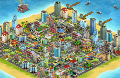 City Island (Premium) ™ » Android Games 365 - Free Android ...