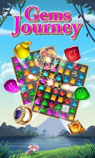 Gems Journey Android Games 365 Free Android Games Download