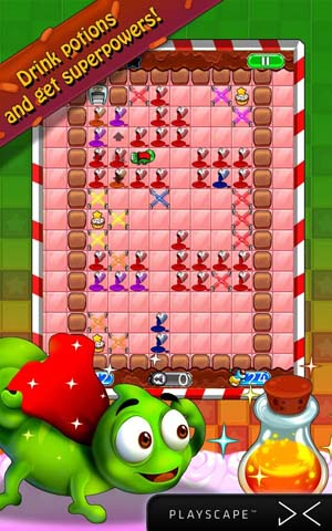 Candy Maze 187 Android Games 365 Free Android Games Download
