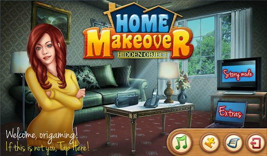 Home Makeover » Android Games 365