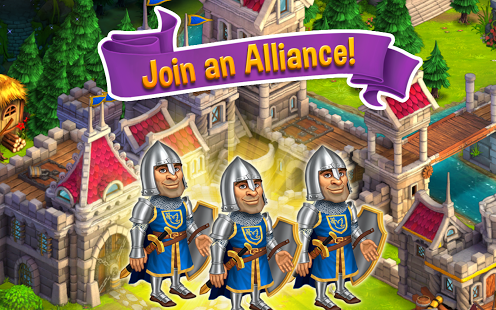CastleVille Legends Android Games 365 Free Android