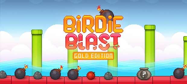 Birdie Blast GOLD