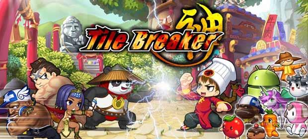 Tile Breaker