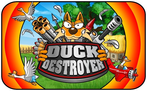 Duck Destroyer