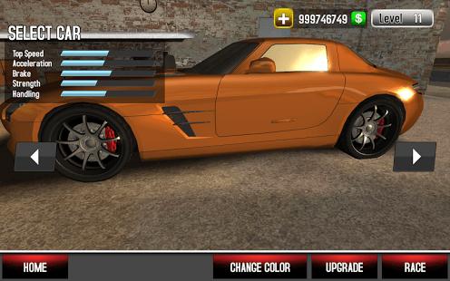 Driver XP - Race And Drift
