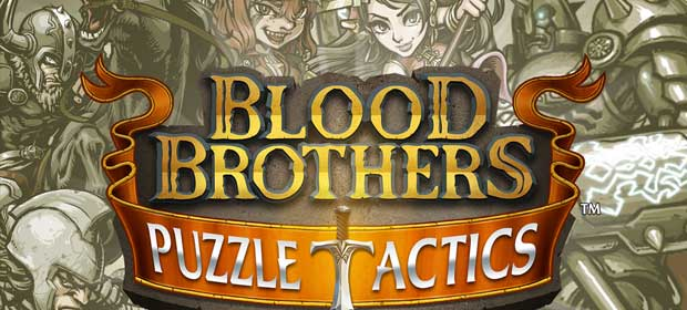 Blood Brothers Puzzle