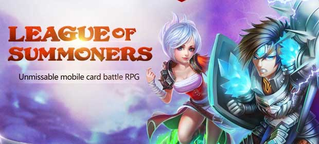 League of Summoners