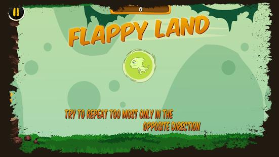 Flappy Land