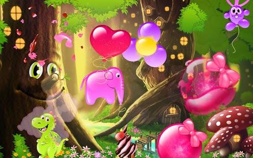 Balloon Pop Fairy