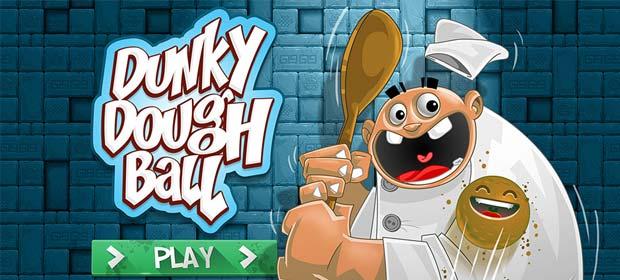 Dunky Dough Ball