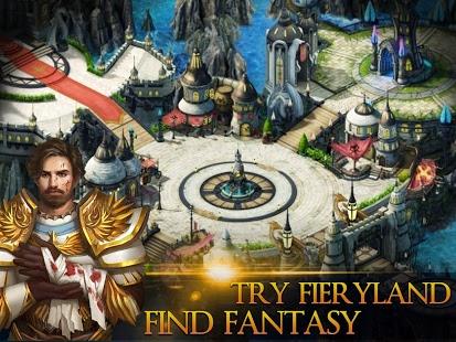 Fieryland
