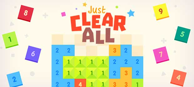 Just Clear All