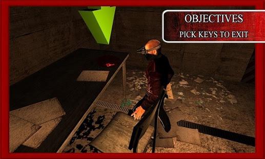 Agent Black : Assassin Mission