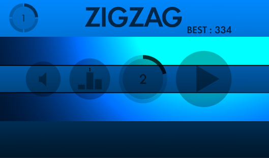 Zigzag 3D - HIT Wall