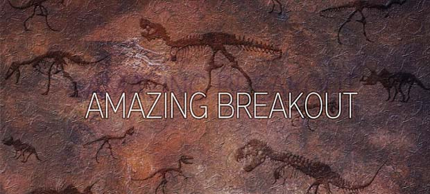 Amazing Breakout