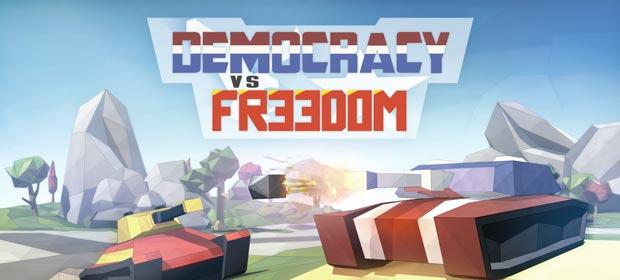Democracy vs Freedom