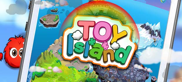 Toy Island