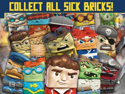 Sick Bricks