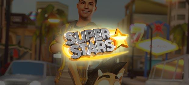 Ronaldo&Hugo:Superstar Skaters