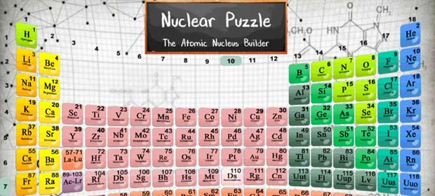 Nuclear Puzzle