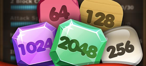 2048 Busters