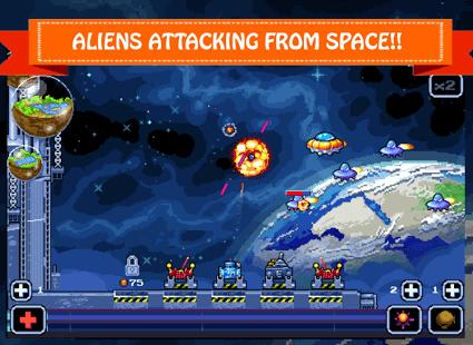All Aliens Must Die