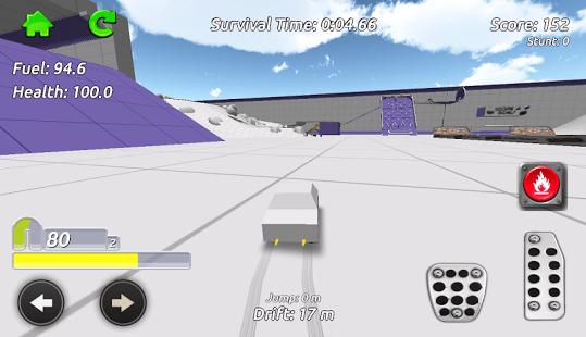 Stunt Car Arena - MULTIPLAYER