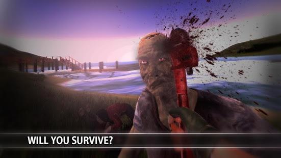 Experiment Z - Zombie Survival