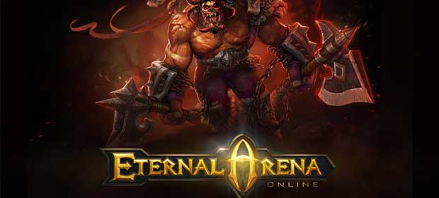 Eternal Arena