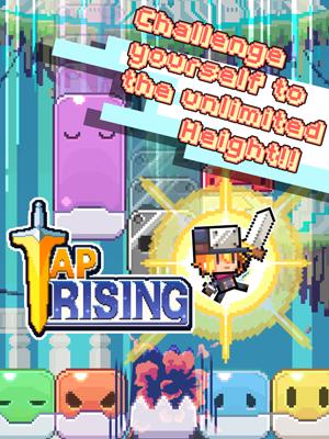 Tap Rising