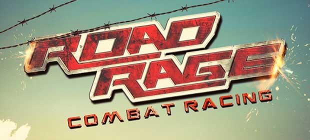 Road Rage Combat Racing