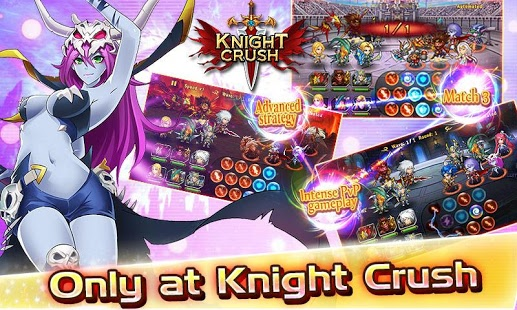 Knight Crush