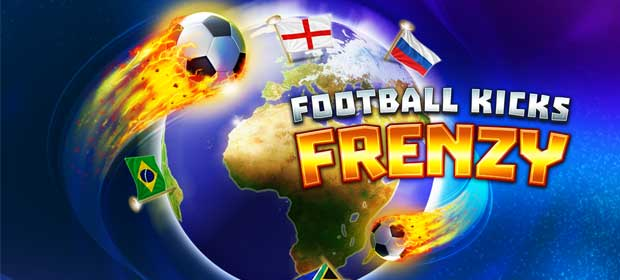 Football Kicks Frenzy