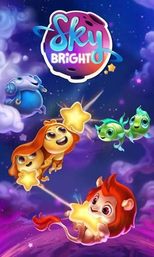 SkyBright Saga