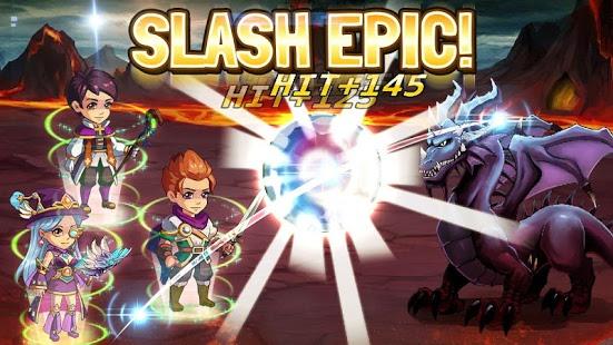 Slash Saga
