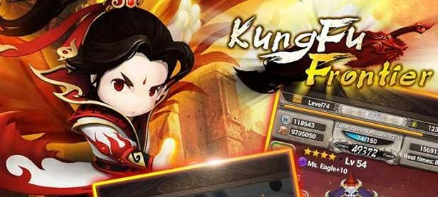 Kungfu Frontier