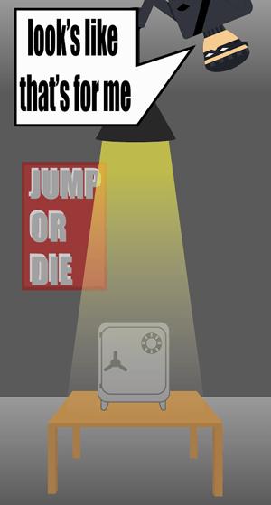 Jump Or Die