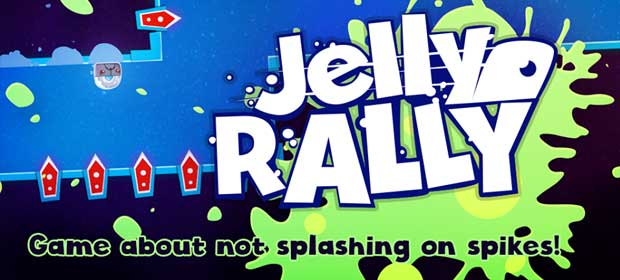 Jelly Rally - Dodgers League