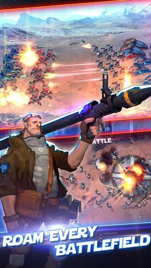 Infinity - Ark War