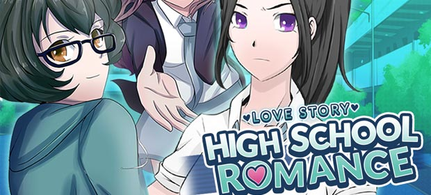 LoveStory : Highschool Romance
