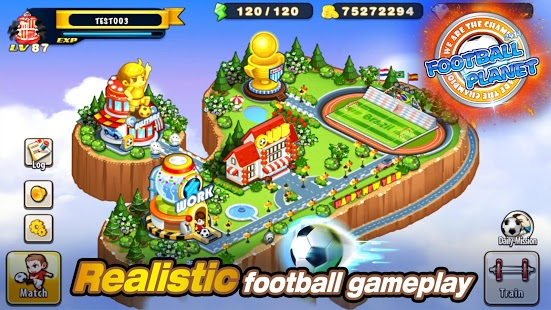 Football Planet