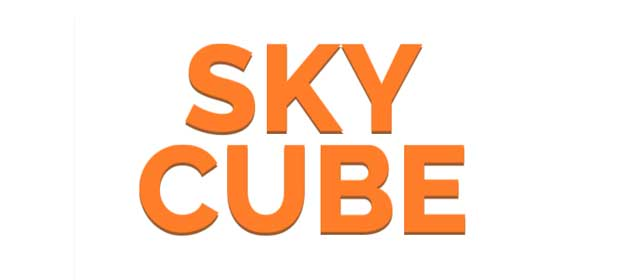 SKY CUBE