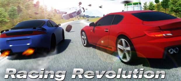 Racing Revolution