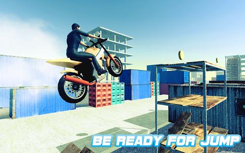 Moto Jump 3D