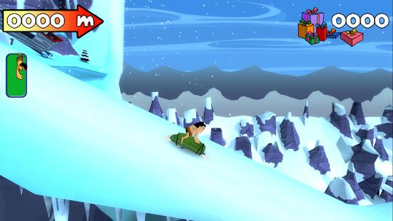 Rox Christmas Fling