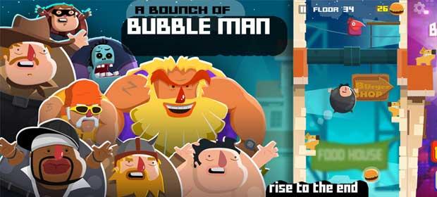 Bubble Man: Rises